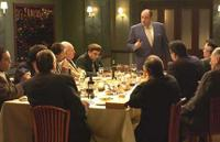 The Sopranos at Dinner